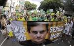 Grito de apoio a Sérgio Moro vai ecoar na abertura das Olimpíadas (Compartilhe esta ideia)