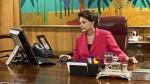 'Trabalhar' pra Dilma é ocupar cargo público, é teta, é boquinha...