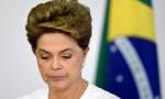 Descarada, Dilma quer anular votação do impeachment no STF