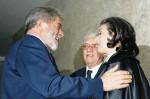 No país da piada pronta, Lula é convidado de honra na posse de nova presidente do STF