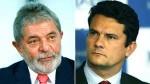 Agora réu, Lula muda o tom com Moro