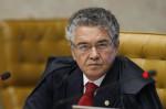 O golpe sorrateiro do ministro Marco Aurélio contra o povo brasileiro