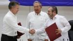 Povo colombiano diz 'não' a acordo com terroristas das Farc