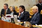 STF tem hoje julgamento crucial na luta contra a impunidade