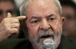 Lula promete ação judicial contra Dória