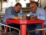 Pesquisa de opinião pública em Campo Grande (MS) é feita em 'boteco'