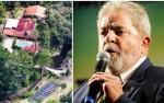 'Inteligência' descobre a origem do dinheiro para compra de sítio em Atibaia