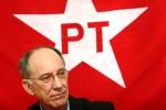 'Não basta nossa derrota eleitoral, querem nos eliminar da vida política', diz Rui Falcão