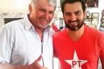 Ativista político que deu o troco em sobrinho de Zeca do PT está eleito vereador (veja vídeos)
