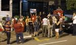 Vigília contra prisão de Lula é cancelada por baixa adesão