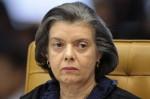Ministra Carmen Lúcia dá a resposta para Renan, sobre 'juizeco' (veja o vídeo)