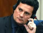 No dia das eleições, Moro grava vídeo e demonstra a gravidade do crime de corrupção (veja o vídeo)
