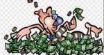 No 'além-túmulo' não se maneja contas bancárias