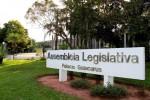 Assembleia Legislativa de MS, uma casa sem nenhuma serventia