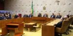 STF: um tribunal totalmente 'embriagado'