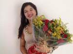 Mensagem de irmã de Mariana Sarney, esposa do assassino, emociona as redes sociais
