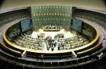 'Auto anistia', manobra novamente em curso na Câmara dos Deputados