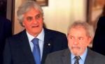 Delcídio encurrala Lula (Ouça a integra do depoimento)