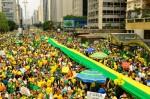 Povo se organiza para voltar às ruas no dia 04 (Veja o vídeo)