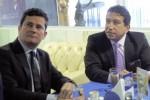 Sérgio Moro e Magno Malta explicam emenda de Moro na lei do abuso de autoridade (veja o vídeo)