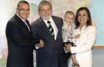 Lula bancou campanha política em outros países com dinheiro de 'propina', diz Odebrecht