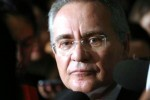 O homem responsável por Renan permanecer na presidência do Senado