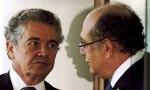 Embate entre Gilmar Mendes e Marco Aurélio em torno de Renan, vai fazer tremer o STF