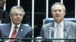 Só faltou Renan chamar o ministro de 'juizeco'