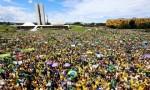 Diante de tanta bandalheira, a saída imediata para o Brasil