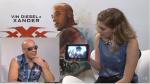 Vin Diesel cometeu ou não o assédio contra repórter brasileira? (Veja o vídeo)