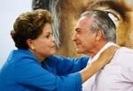 Utilização de gráficas por chapa Dilma/Temer foi para acobertar o 'roubo' (Veja o vídeo)
