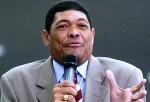 O ódio entra nos templos evangélicos (Veja o vídeo do momento em que Valdemiro Santiago é esfaqueado)