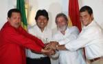 Presidente do Equador constata guinada à direita na América Latina, mas erra na avaliação