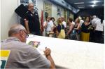 Desmascarando a canalhice protagonizada pelo 'escritor' encomendado pelo PT (veja o vídeo)