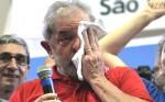 Lula usará exaustivamente o AVC da mulher para fazer política e se livrar da prisão