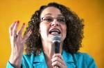 Em evento da esquerda, Luciana Genro admite que Dilma traiu e é vaiada (veja o vídeo)