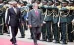 Angola, país comparsa de Lula, PT e Cuba, após 37 anos tem mudança no poder