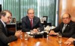 Gilmar Mendes comanda esquema que pode soltar nesta quarta-feira o réu Eduardo Cunha