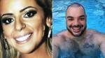 Francine Suati, grávida, insana e assassina do pai do próprio filho (Veja o vídeo)