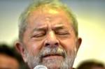 'Lula deseja ser preso'
