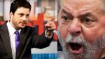 Lula prepara processo contra Danilo Gentili