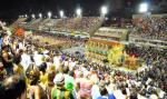 A incoerência do carnaval num Rio de Janeiro falido pela roubalheira de seus gestores