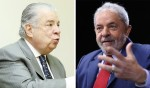 Em reunião com advogados, Lula perde a cabeça e discute ferozmente com Batochio