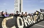 O Brasil imerso no turbilhão corrupto