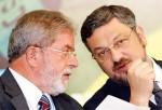 Palocci era o administrador da propina de Lula