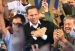 Dória fala para plateia que implora candidatura presidencial (veja o vídeo)