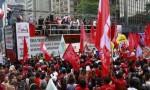 Villa detona: 'Manifestação de criminosos foi um fracasso' (veja o vídeo)