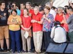 Em mais um factoide, Lula reivindica paternidade de obra, mas ignora 'propina'
