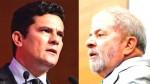 STF encaminha esta semana farto material a Moro, para desespero de Lula