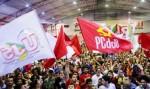 Partidos de esquerda foram 'comprados' pela Odebrecht